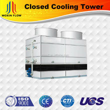 1400Tcounter flow closed cooling tower /closed circuit cooling tower/cooling tower price