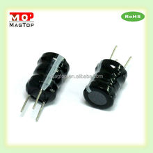 DR Core inductor, ferrite core inductor, radial inductor