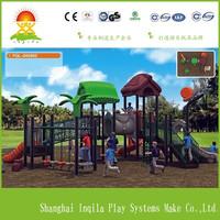 Large Metal outdoor playground slides for sale kids playground slides
