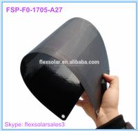 5 Watt Amorphous silicone Solar Panel, flexible solar panels portable Solar Panels