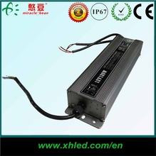 Outdoor 120W Switching Power Supply 12v 120w led driver module