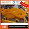 excavator 215-7C DH220LC-7 construction hydraulic quick coupler