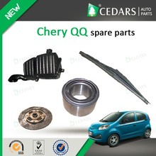 Supply all models of chery qq spare parts