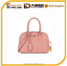 Simple And Generous Lady's Bag