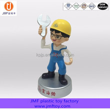 Cartoon Movie Figure for Collection 2 inches figure