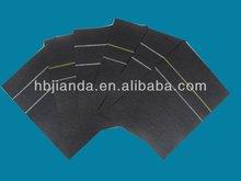 self adhesive bitumen waterproof building paper roofing felt
