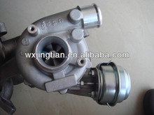 Turbocompressore- 713672-5006s(Volkswagen) Golf IV 1.9 TDI)