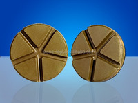 diamond floor polishing pads for granite marble and concrete