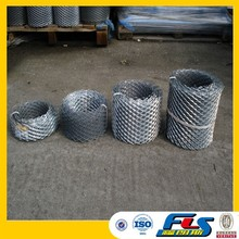 Brick Expanded Mesh/Brick Wire Mesh(ISO9001 Certificate)