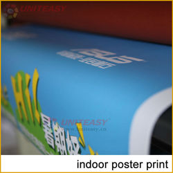 professional poster printing
