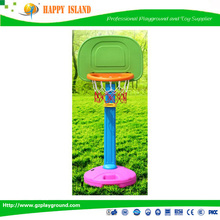 Hot Selling Kids Plastic Toy Set Small Kids Toy Basketball Stand Basketball Back Hoop For Kids