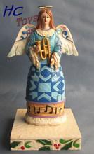 Comic Angel Collection, Angel Item, Angel Present Statue