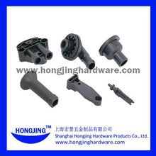 Auto mold plastic injection part with car dashboard decorations