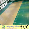Indoor basketball flooring prices used sports court flooring