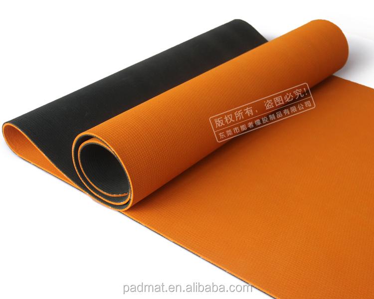 Fitness Equipment Private Label Gym Mat Wholesale Foam