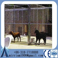 2015 CE certification dog kennels and runs