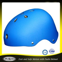CE FUSHI ABS sport helmet football helmet with different color to choose