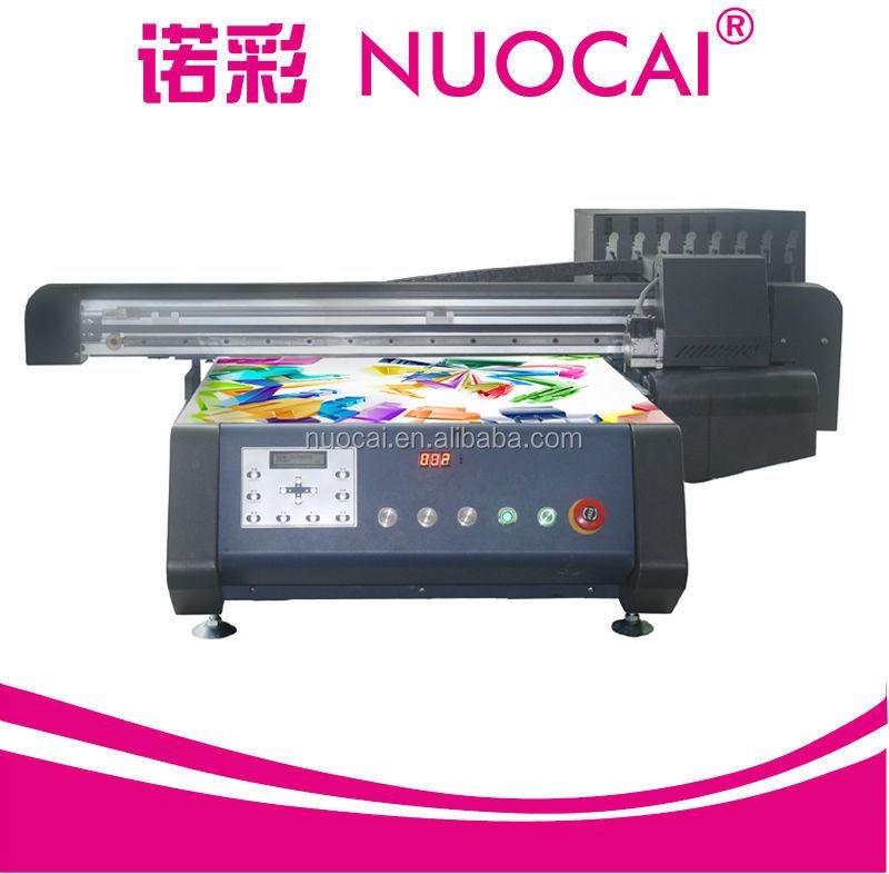 Business Card Printing Machine smart Id Card Uv Printer