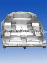 high quality rotational child car mold making