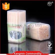 di alta qualità betulla stuzzicadenti piatto stuzzicadenti di bambù tutti i tipi