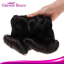 Good service international hair company provide honey hair weave hand implantedindian magical hair extensions free sample