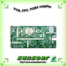 rogers 4350b from PCB manufacturer