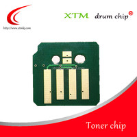 Compatible laserjet 7525 7530 7535 7545 7556 toner chip 006R01509 006R01512 006R01511 006R01510 count metered chips for xerox