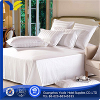 plain dyed Guangzhou wholesale european bed linen made in china