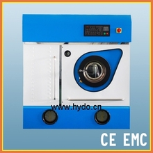 Hydo Used Dry Cleaning Machine