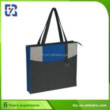 Luxury No Printing Non-Woven Bags