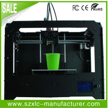 Fiddle Faddle Fullcolor office direct supply 3D printer made in china