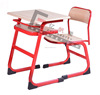 High School Furniture Werzalit Classroom Chairs Desk for Mid East Country
