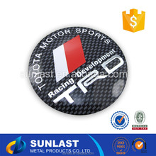 sunlast cool design custom car emblem badge logos OEM395