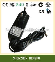 12V Adapter 1.5A for Monitor