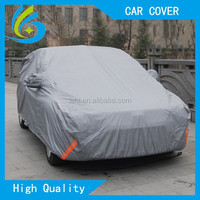 outdoor waterproof and folding garage car cover