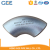 A234 WPB Pipe Fittings Seamless Carbon Steel Elbow