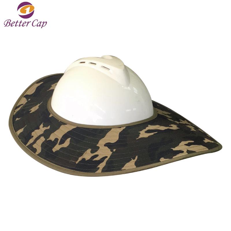 hard helmet hat brim 2-01