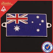 durable la bandera del país emblemas