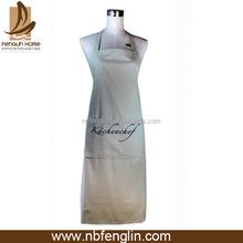 Nice Quality Chef/ Industrial/Baker Long Bib Apron