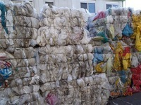 LDPE Film Scrap 98/2 from Germany