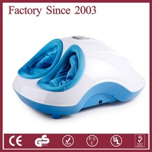 Functional Foot Care Kneading Air pressure Foot Massager Machine