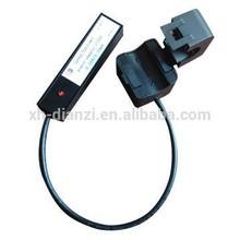 CE UL ETL energy meter wireless plug clamp current transformer/transducer