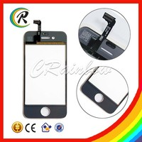 China Wholesale touch screen digitizer for iphone 4s