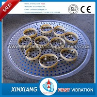High efficiency bouncing rubber ball Made in China ISO CE strandred Since 1999