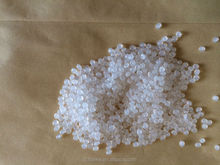 SINOPEC Virgin & recycled LDPE white &black granules, LDPE granules