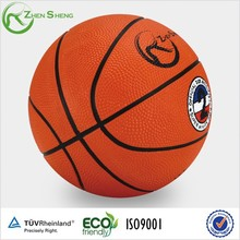 Zhensheng Rubber Basketball Outdoor Basketball Standard Training