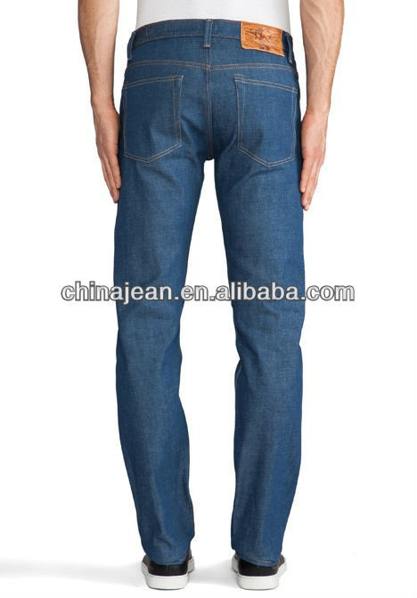 2015 Stylish Mens Denim Jeans