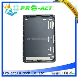 High quality for ipad mini 2 back metal housing