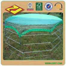 dog cage wire mesh/metal pet house DXW008