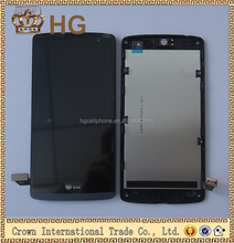 Replacement Lcd Assembly For LG leon H324 H324N H340 H320 VAA19 ,lcd screen digitizer for LG H324 H324N T15